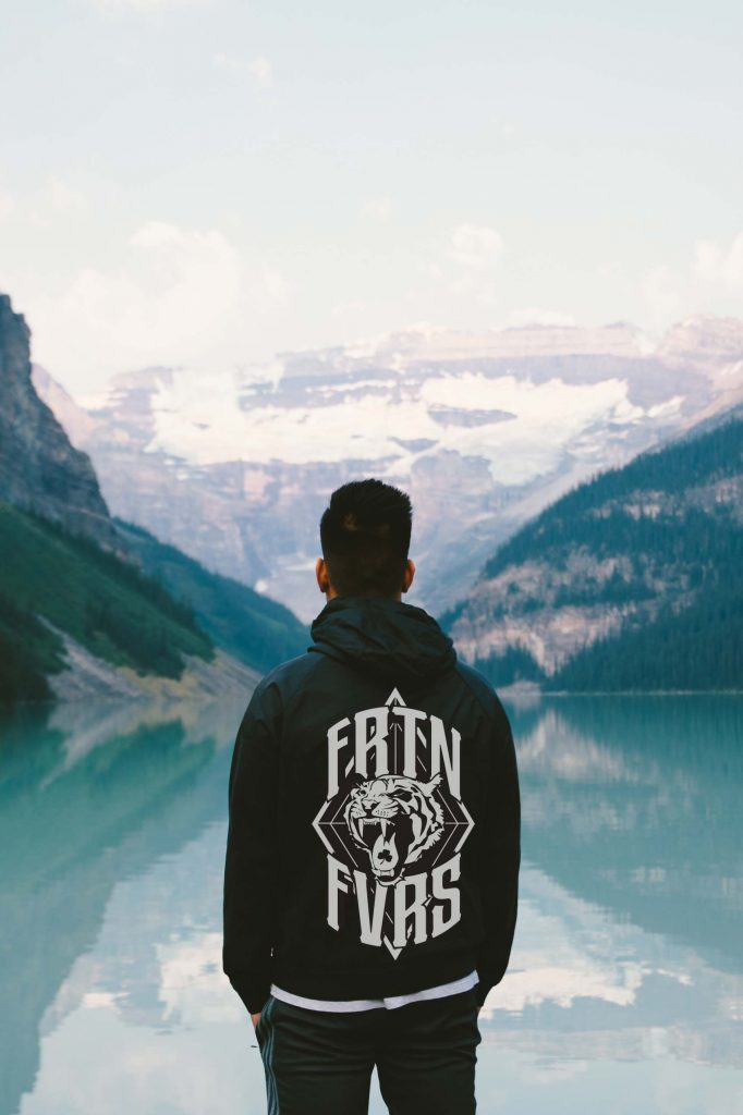 Fortune Favours Hoodie